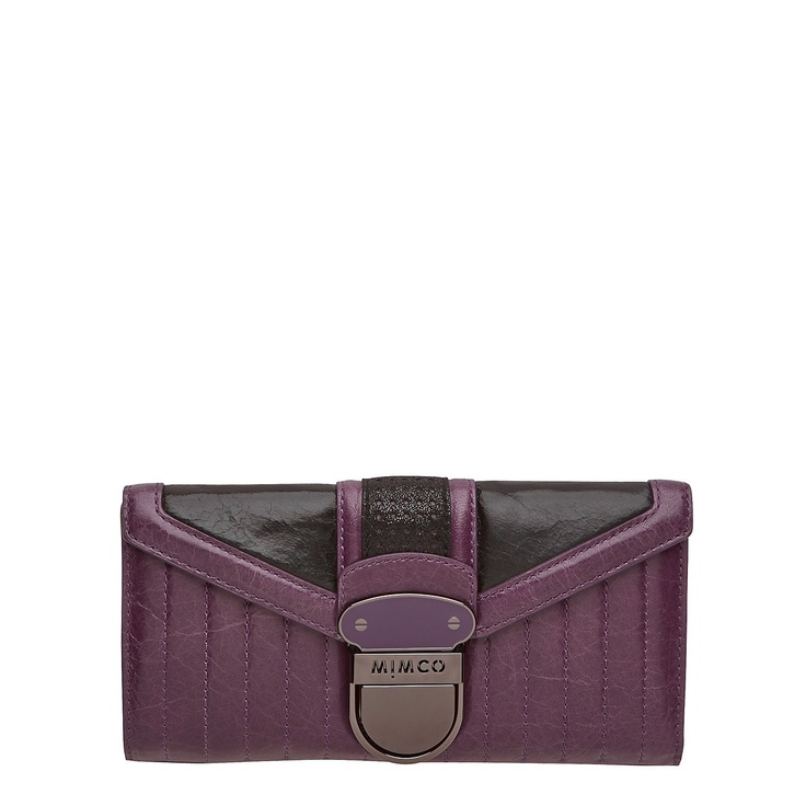 GUERNICA LARGE WALLET - Wallets - Mimco <HAVE!>