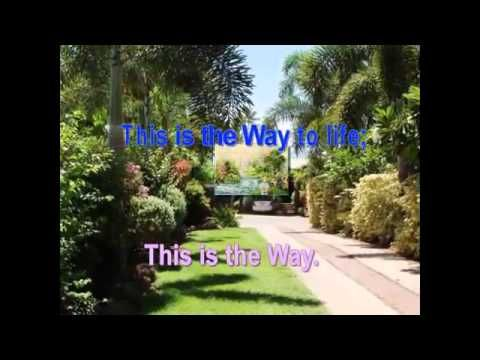 Song 65 - This is the Way (With lyrics)... this is one of my ALL TIME FAVORITE MELODYS. Video brought tears to my eyes!! :')