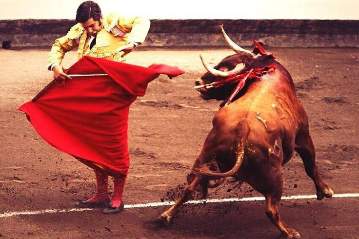 El toreo más flamenco