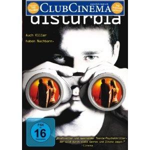 Disturbia: Amazon.de: Shia LaBeouf, Sarah Roemer, Carrie-Anne Moss, Geoff Zanelli, D.J. Caruso: Filme & TV