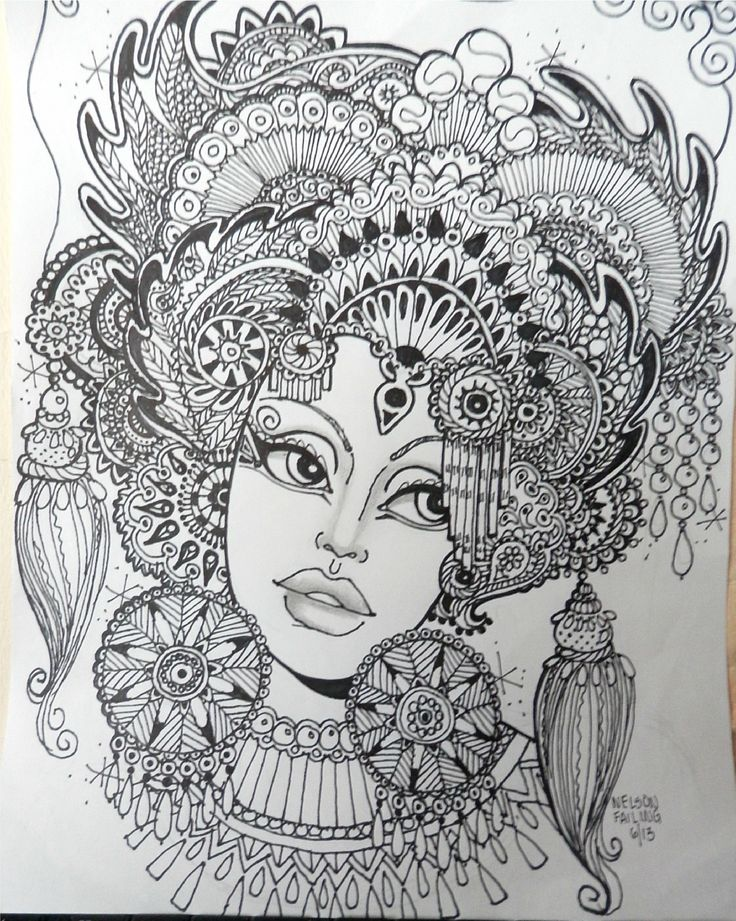 BALI BALI by Nelson Failing....The Art Colony and Willowing and Friends