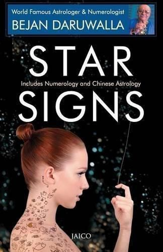 Star Signs Includes Numerology & Chinese Astrology [Paperback] [Jan 27, 2015] #chinesenumerology #NumerologyLetters