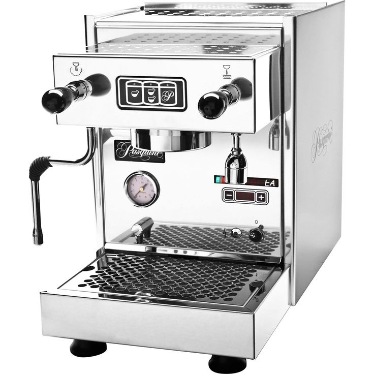 pasquini livia 90 semi automatic espresso machine