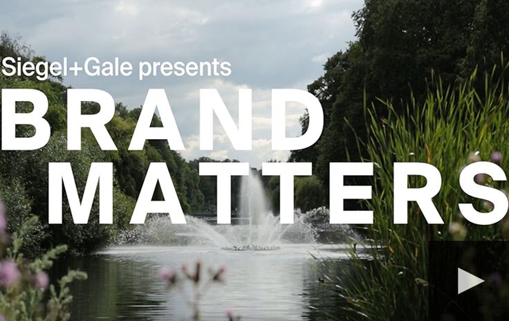How to maintain brand relevance in a changing marketplace Siegel+Gale