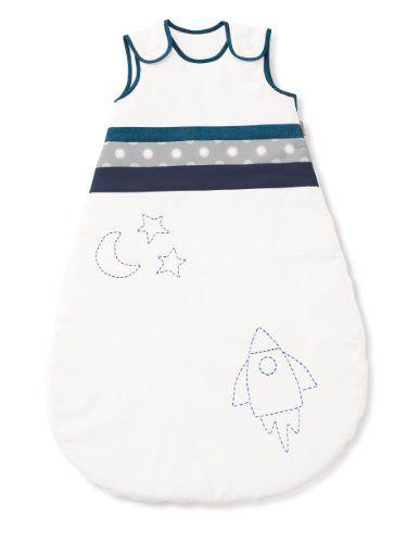 Pinolino 76937-0S130 Summer Sleeping Bag, 130 cm
