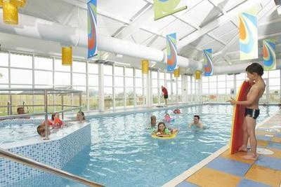 Lively family-friendly holiday park on the Yorkshire coast at Withernsea