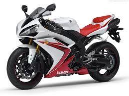 Resultado de imagem para motos importadas da yamaha