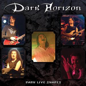 DARK HORIZON | Dark Live Shades