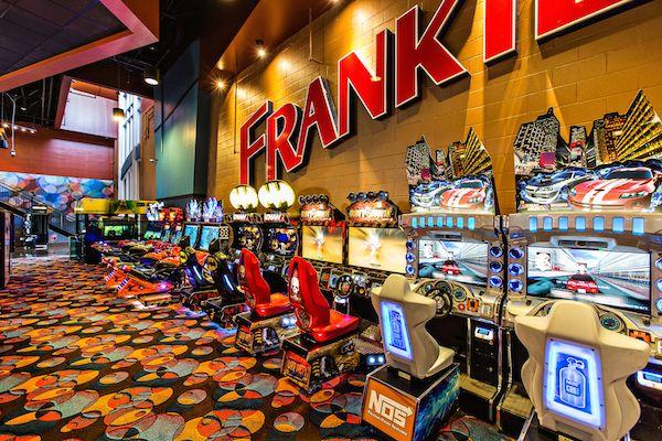 Attractions - Frankie's Fun Park: Charleston, SC