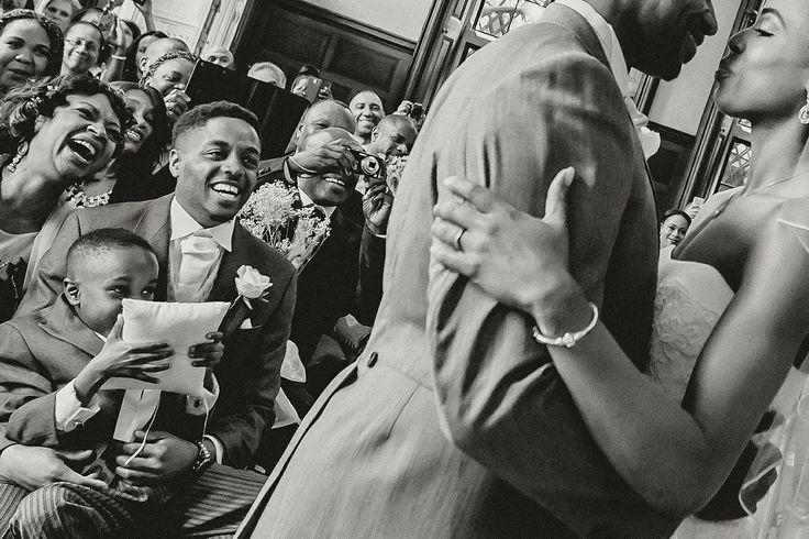 Foto del matrimonio di settembre 30 di Steven Rooney sul MyWed