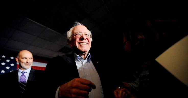 Shaun King BY SHAUN KING  King: Why Bernie Sanders is the best candidate in the running for the White House