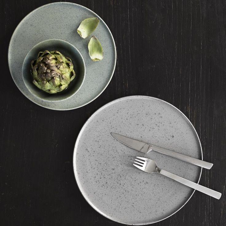 Kähler Ombria tallerken | Køb den her: dubuy.dk