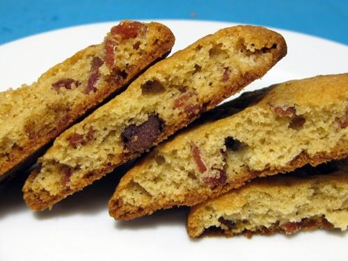 chocolate chip, maple bacon cookies | Dessert - Me Love Coooooookies ...
