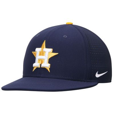 Houston Astros Nike 2016 All-Star Game Aero True Snapback Adjustable Hat - Navy