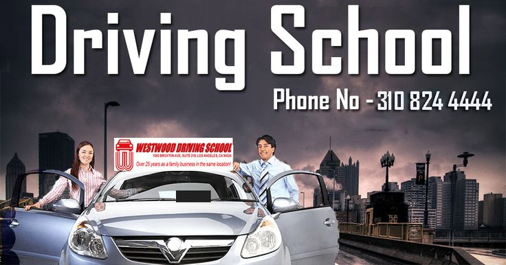 Learn Safe Driving Skills at Santa Monica Driving School, We provide you with detailed lessons to teach you to drive safely and properly. Our packages are affordable and we will work within your budget.