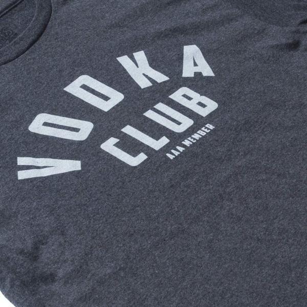 Camiseta Vodca
