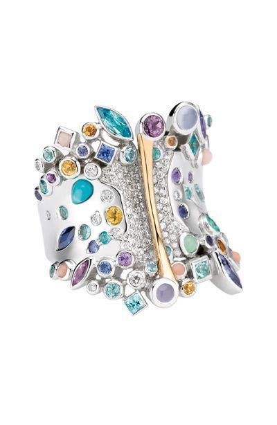 Wempe German jewelry Cosmora
