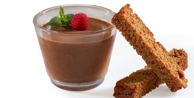 Vous adorez le chocolat ?? Avec quel vin sublimer une mousse au chocolat ??