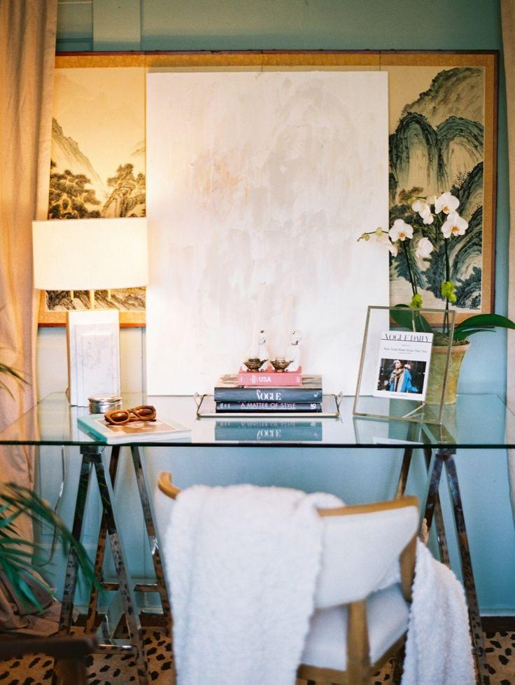 charleston home design%0A Eclectic Charleston Interior