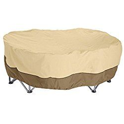 love story patio table and chair cover durable and waterproof rh pinterest com