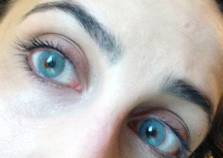 Eyes Solotica Topazio Contact Lenses Pinterest Color