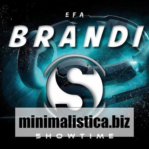 EFA  Brandi - http://minimalistica.biz/efa-brandi/