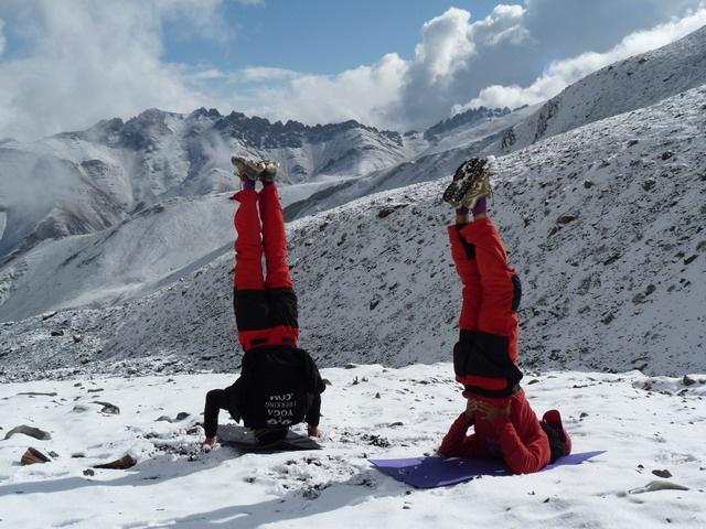 Ladakh - The Adventure Capital of India