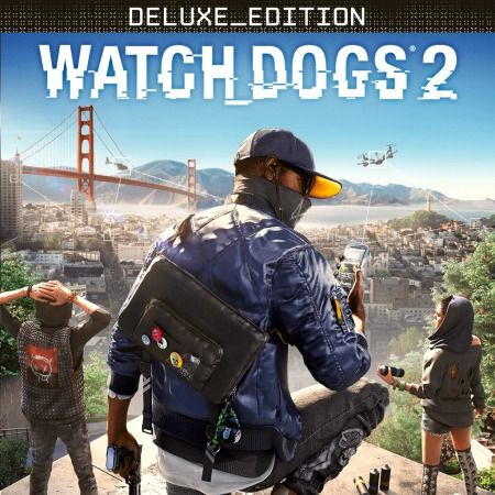 Pre-Order Watch_Dogs® 2 - Deluxe Edition [full game] for PS4 from PlayStation®Store UK for £54.99. Download PlayStation® games and DLC to PS4™, PS3™ and PS Vita.