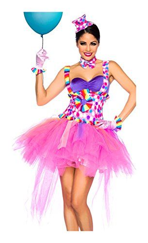 Clown Costume Luxury Lingerie & Good | Night Whisper