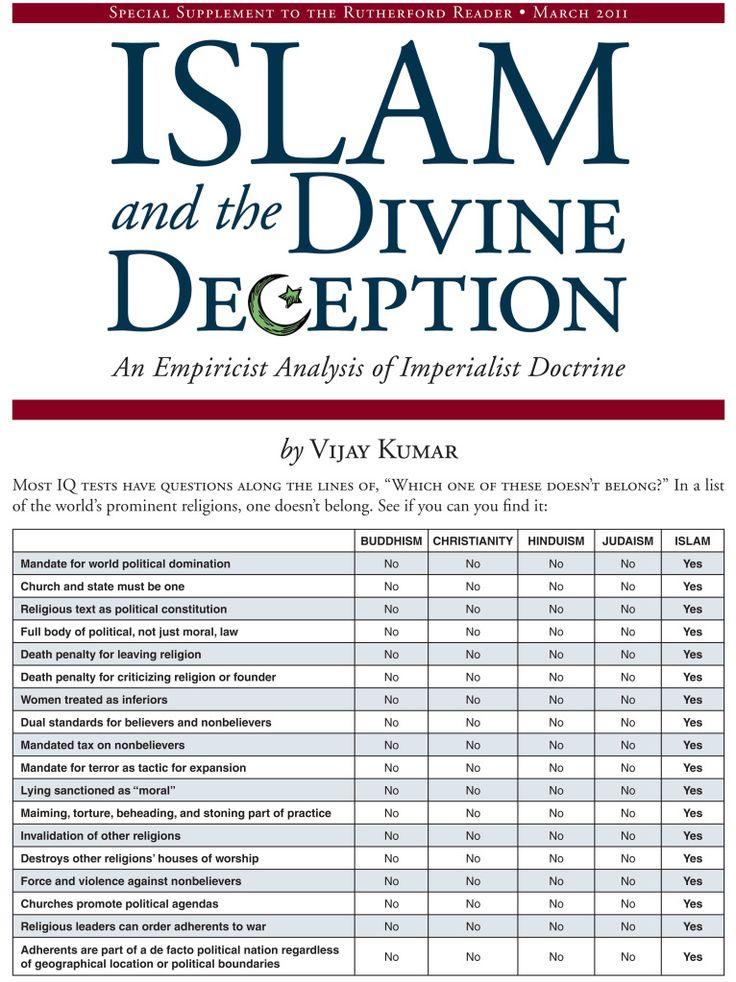the deadly deception shaw pdf