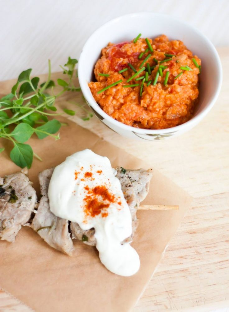 99 besten Rezepte low carb - leichte Küche Bilder auf Pinterest ...