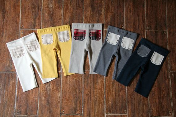 Newborn Pants Stretchy Pants Newborn Photo by LorasBabyBoutique, $16.00