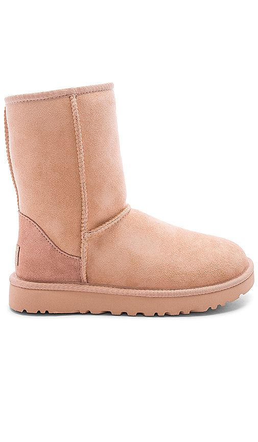 bbf791b2f9c UGG Classic Short II Boot in Amberlight | REVOLVE | NEW STEEZ in ...