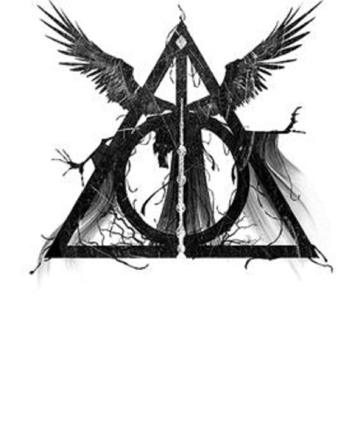 «Дары Смерти» — объединяющее название трёх артефактов: Бузинной палочки, Воскрешающего камня и Мантии-невидимки, которые, по преданию, подарило воплощение Смерти братьям Певереллам. Многие волшебники искали эти Дары, полагая, что владелец всех трёх сможет стать Повелителем Смерти. На самом деле, Повелителем Смерти может стать только тот, кто осознаёт её неизбежность, но не пугается смерти, а принимает смерть как часть жизни.