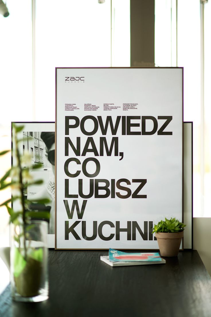 ZAJC KUCHNIE by Minima Advertising People