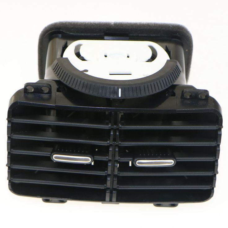 VW OEM Rear Air Outlet Vent Assembly For VW Jetta 5 Golf MK5 MK6 GTI Rabbit 1K0 819 203 A 1KD 819 203 1KD819203