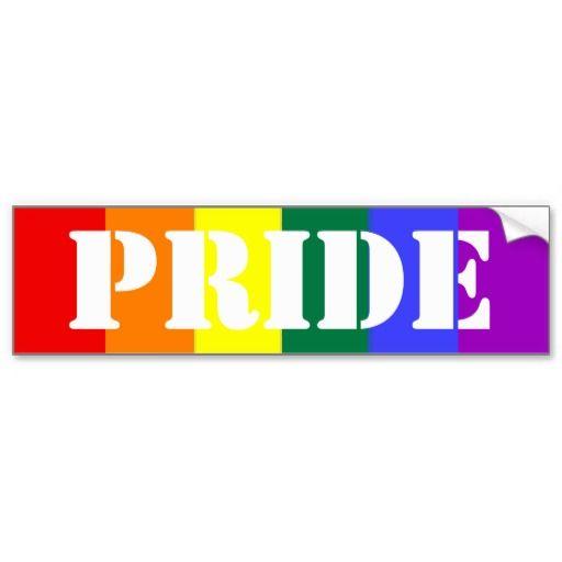 from Kamryn bumper sticker gay