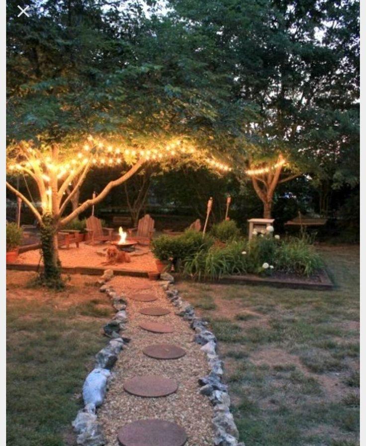 Pin on DIY Crafty Yard Garden Decor Ideas