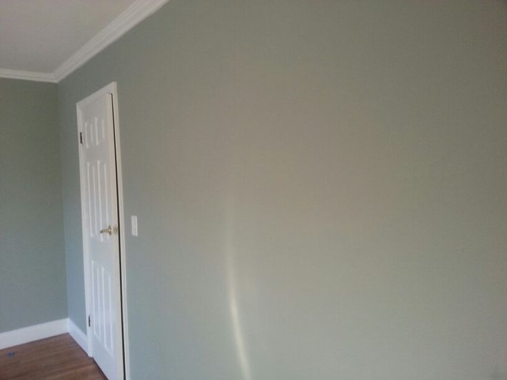 Family Room Sherwin Williams Oyster Bay New House