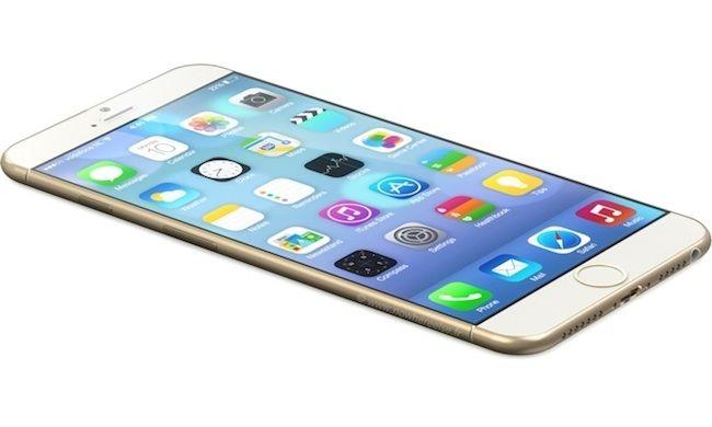Apple разместила заказ на производство iPhone 6
