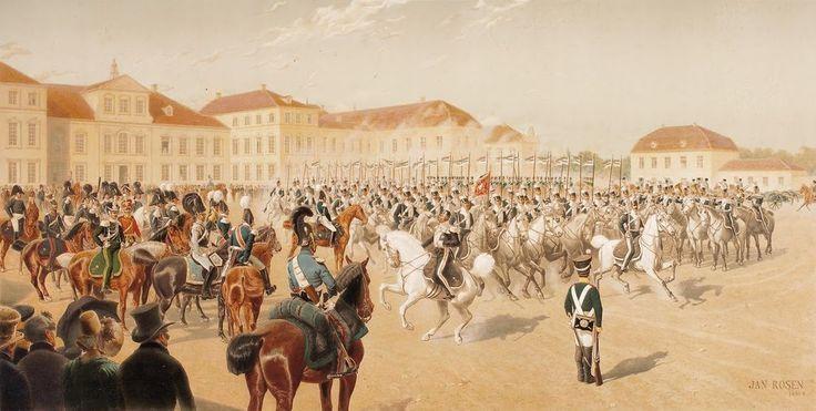 O tym, który nie chciał iść z narodem, czyli generał Józef Chłopicki w powstaniu listopadowym ~ Rojalista
