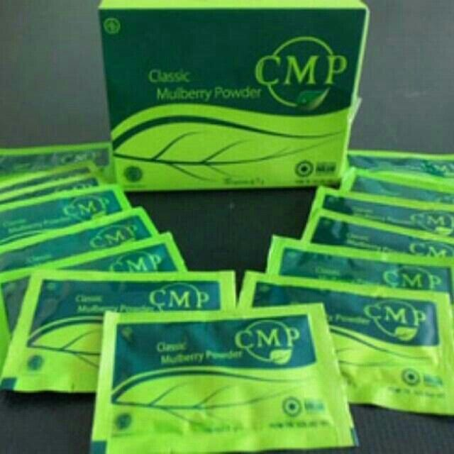 Saya menjual CMP (Classic Mulberry Powder) HWI / Detoxification - Detox Tubuh (Pelangsing) seharga Rp160.000. Ayo beli di Shopee! https://shopee.co.id/cosmetic_hq/30344823