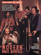 Modern Brass Quintets - Trumpet