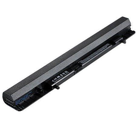 LIBOWER™ New Laptop Battery L12L4A01 L12L4K51 L12M4A01 for LENOVO IdeaPad S500 Series LENOVO IdeaPad Flex 14 Series LENOVO IdeaPad Flex 15 Series 14.8V 2200mAh Li-ion 4cell (Black)