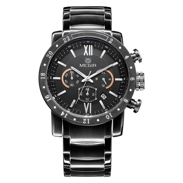 Roadmaster Chrono / Black