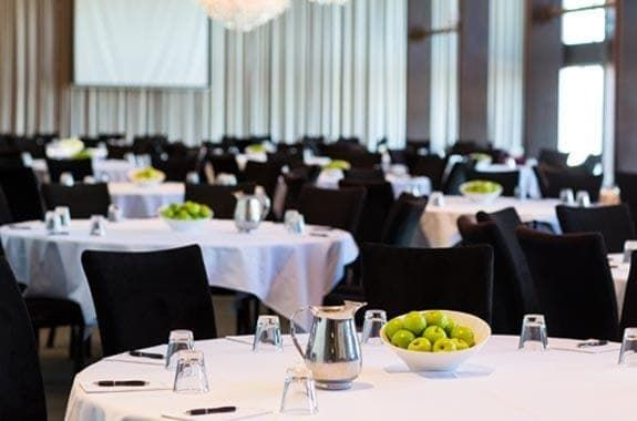 Select a Naturally Enchanting Spot For The #CorporateFunctionVictoria