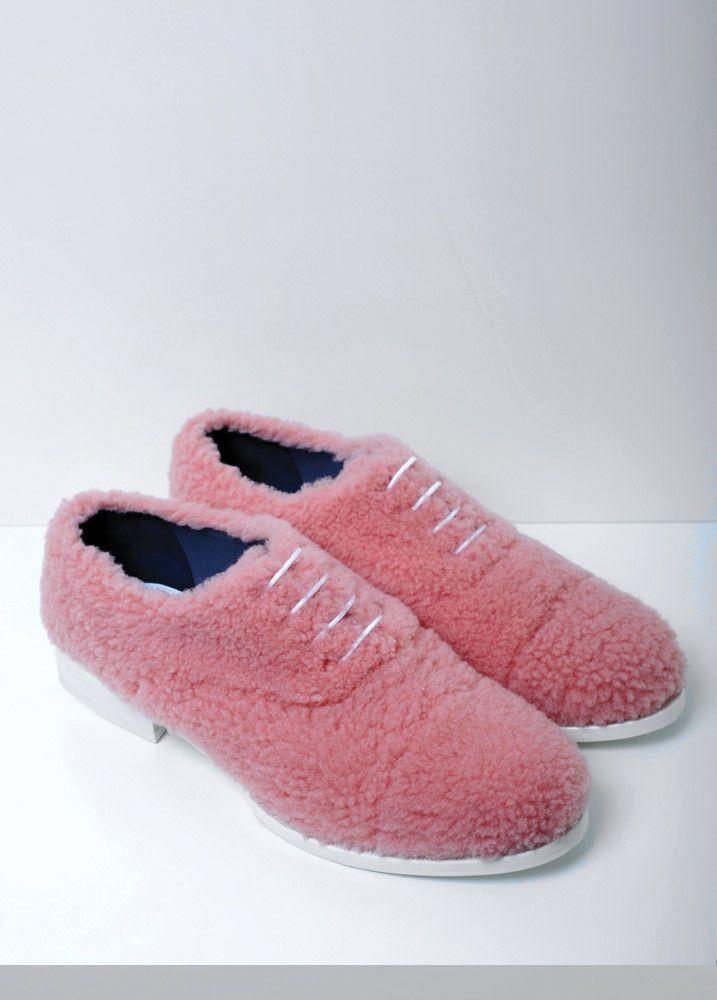 Amélie Pichard  | Coco mouton rose