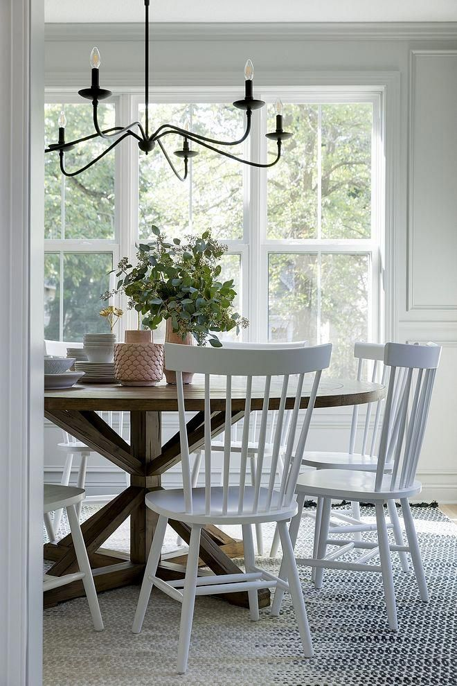 white spindle dining chairs white spindle dining chairs bring a rh pinterest com
