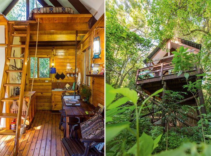Kurisa Moya Nature Lodge. Photos by Teagan Cunniffe.