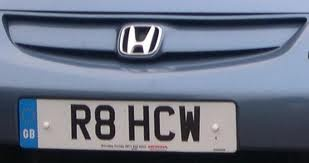 Offers affordable personalized number plate,DVLA registration, private number plates and gives a feeling of priviledge number in a personalized manner. It can be easily done for any car: https://www.britishcarregistrations.co.uk/